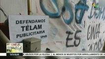 Argentina:ordena tribunal reincorporación de 130 trabajadores de TÉLAM