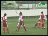 A2 Ligi Bursaspor - Boluspor 3-3 (Özet) (17.11.2009)