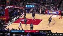 Pour la diffusion de leurs matches, les Clippers ajoutent une bonne dose de réalité augmentée
