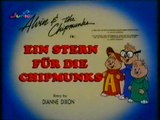 Alvin und die Chipmunks - 42. Miss Miller im Spielrausch / Ein Stern für die Chipmunks