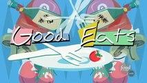 Good Eats S13E6 Feeling Punchy