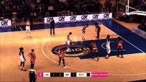 LFB 18/19 - J3 : Basket Landes - Mondeville
