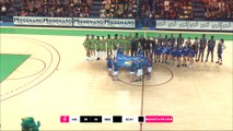 LFB 18/19 - J3 : Hainaut Basket - Nantes Rezé