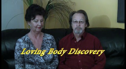The Loving Body Discovery