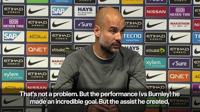 Eng Sub: Soccer Manchester City Reaction Update