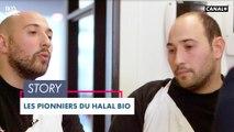 Les pionniers du halal bio - Bonsoir! du 20/10 - CANAL+