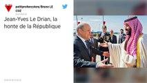 Mort du journaliste Jamal Khashoggi : Le Drian réclame une « enquête exhaustive »