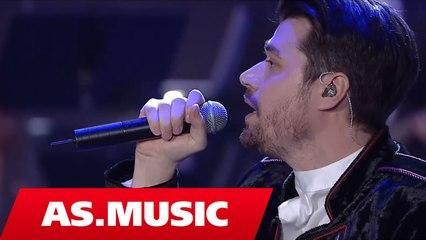 Alban Skenderaj -  Mirmëngjes (Hapesira e nje endrre - Live)