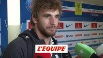 Gurtner «Comme d'habitude, ici c'est compliqué !» - Foot - L1 - Amiens