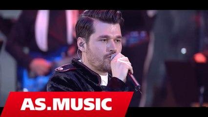 Alban Skenderaj -  Kam nevojë (Hapesira e nje endrre - Live)