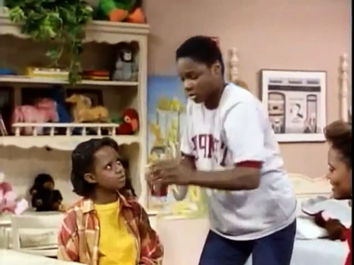 The Cosby Show S02E05 - Theo and the Older Woman