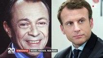 Témoignage : l'épouse de Michel Rocard se confie