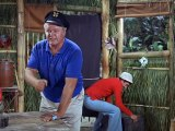 Gilligan's Island The Chain Of  Command S02E11