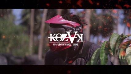 KOZAK - raffaler - clip officiel
