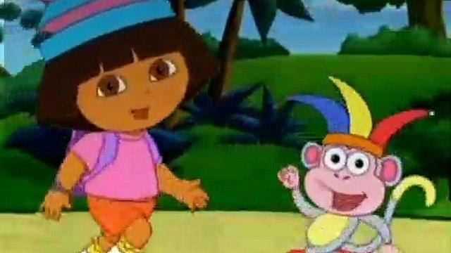 Dora the Explorer -320 - The Super Silly iesta