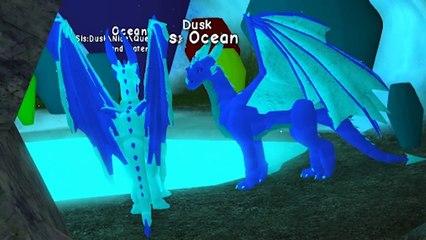 did roblox REALLY add a dragon dating simulator...