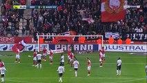 Reims 1-1 Angers résumé et buts / Ligue 1