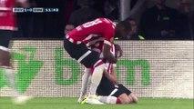 Eng VO: Soccer PSV Eindhoven