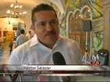 Aprueba Congreso de Morelos eliminar pago de aguinaldos... para el 2013
