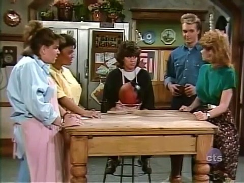 The Facts of Life S6 E24