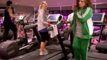 Absolutely Fabulous S06EX1 Ab Fab Does Sport Relief