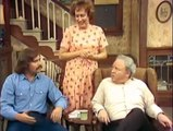 All in the Family S4 E21 - Archie Eats and Runs