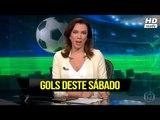 OS GOLS DESTE SÁBADO | Brasileirão Série A | Série B (HD) 20/10/2018