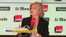 """Valérie Pécresse : élections européennes """"J'ai réussi à peser sur la ligne politique de notre parti"""""""