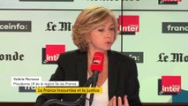 Questions Politiques : Valérie Pécresse