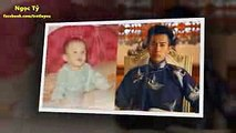 Hawick Lau  His Story 【From 1 to 44 years old】