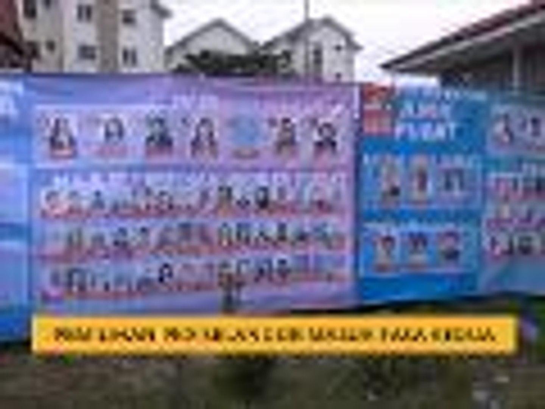 Fasa kedua pemilihan PKR di Selangor hari ini