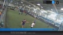 Equipe 1 Vs Equipe 2 - 21/10/18 10:31 - Loisir Créteil (LeFive) - Créteil (LeFive) Soccer Park
