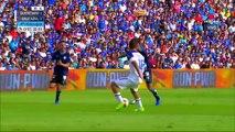 Resumen | Querétaro 2 - 0 Cruz Azul | Liga MX - Apertura 2018 - Jornada 13 | LIGA Bancomer MX