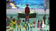 Beyblade Metal Masters E 46 Charge Hades City English DUBBED GOOD QUALITY