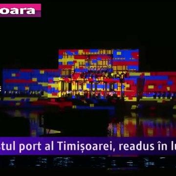 """TIMISOARA """"LUMEN"""" EUROFEST"""