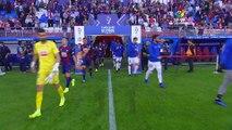 SPA Eibar 1-1 Athletic