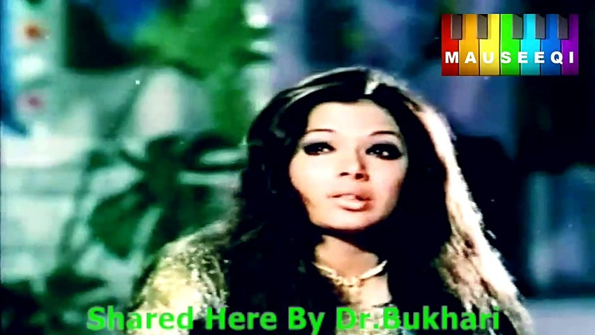 HD - Dil Ko Jalanay Se Kaam Nahi Chalta - Ahmed Rushdi - Film Mehman