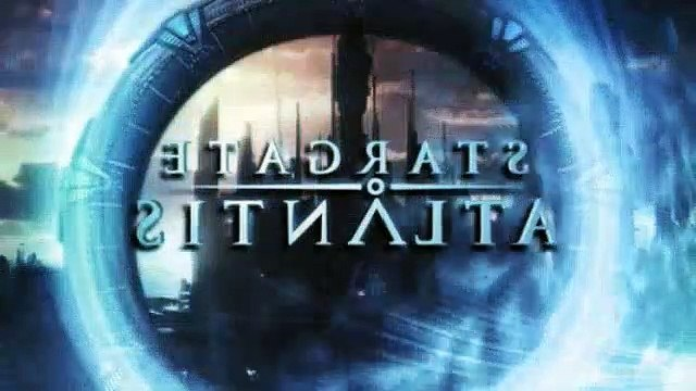 Stargate Atlantis S03E06 - The Real World
