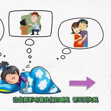 【缘梦微剧场】《达芬奇睡眠法》让我们来看看天才们是如何睡觉的吧!
