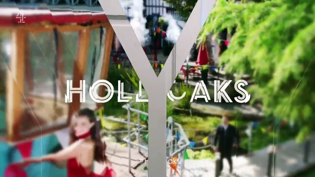 Hollyoaks Ste,harry and James HD 18th October/19th October C4