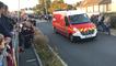 Congrès départemental des sapeurs-pompiers