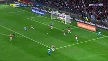 Résumé Nice - Marseille (OM) buts Sanson 0-1