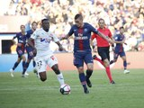 Paris Saint-Germain - Amiens : 3 minutes