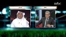 عمار عوض: قضية حسن معاذ وحسين عبد الغني أخذت أكبر من حجمها وهذا رأيي في الأزمة