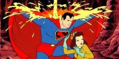 Superman Terron On The Midway (1942)
