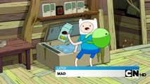Adventure Time S04E06 - Daddy's Little Monster