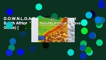 P D F] Lonely Planet South Africa, Lesotho Swaziland (Travel