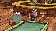 Marvelous Misadventures of Flapjack S02E17 - Just One Kiss Is All - Wishing Not So Well