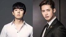 [Showbiz Korea] OH JONG-HYUK(오종혁), KI SE-JUNG(기세중) & OTHERS CAST IN ARTHUR, THE VAMPIRE