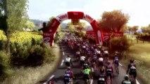 Tour De France 2016/Pro Cycling Manager 2016 - Trailer de lancement